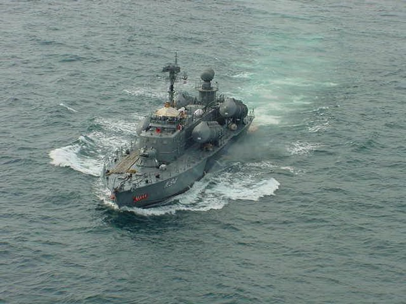 Image result for vidyut class missile boats