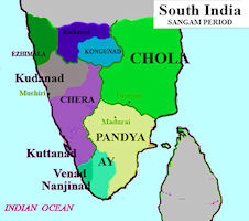 India historical maps india history map 210 bc gumiabroncs Gallery