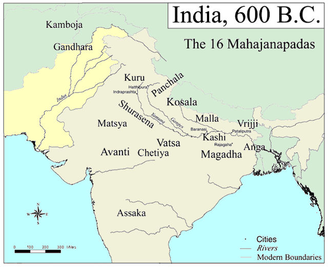 India Historical Maps - Map of egypt 2000 bc