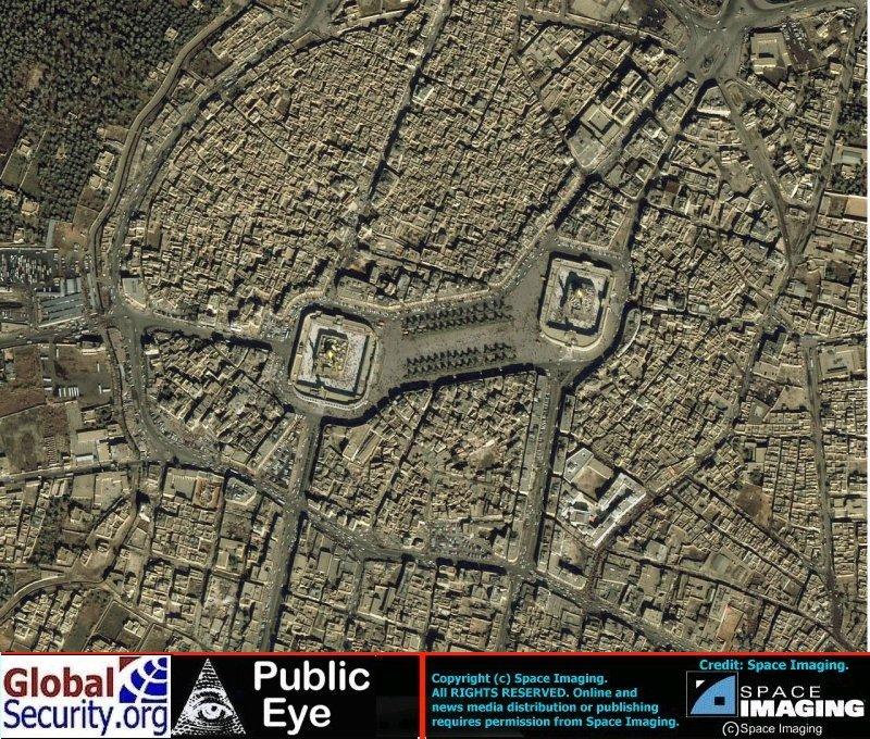 Map Karbala Page 9 Project Reality Forums