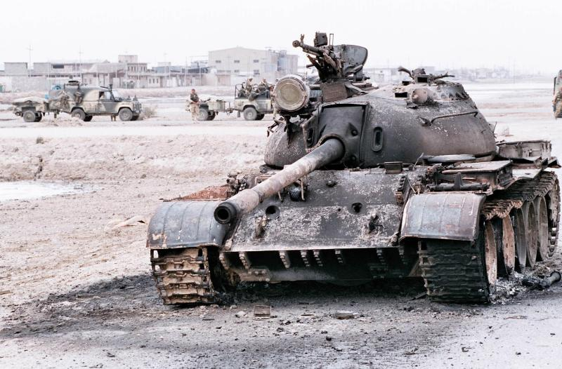 Destroyed WWII Tanks | Russian KV-1 tank - destroyed. | Military ...