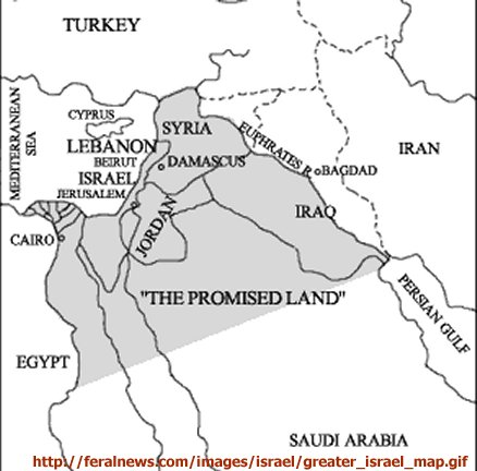 Iran - the real target Greater-israel-map2