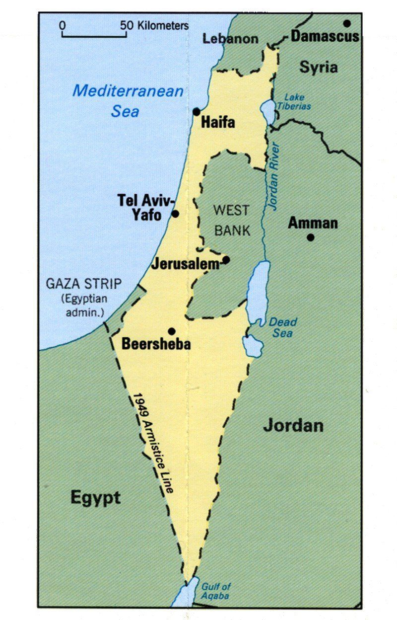 Israel Origins and Evolution