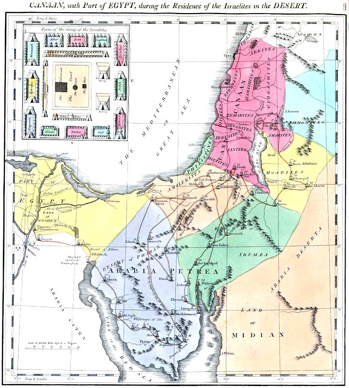 The Mandate for Palestine aka Greater Israel by fact and law 1920