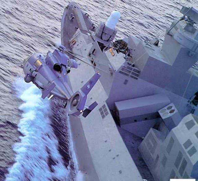 recent, new, and future warships the world is making, page 3