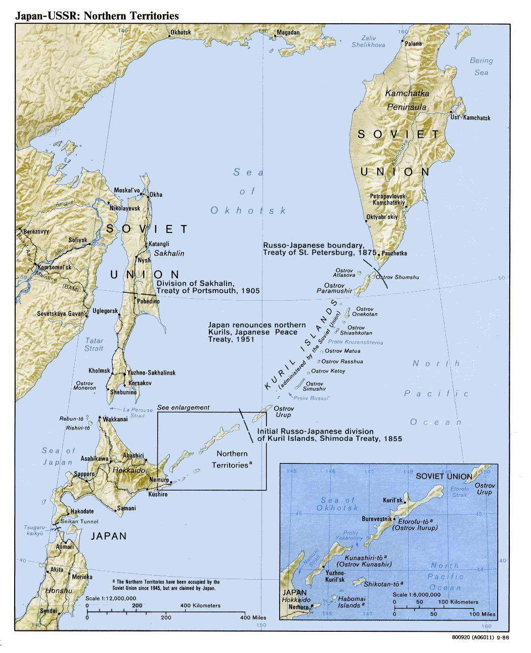 Dokdo Takeshima Island Liancourt Rocks The Historical Facts Of The - 19th century japanese map of us