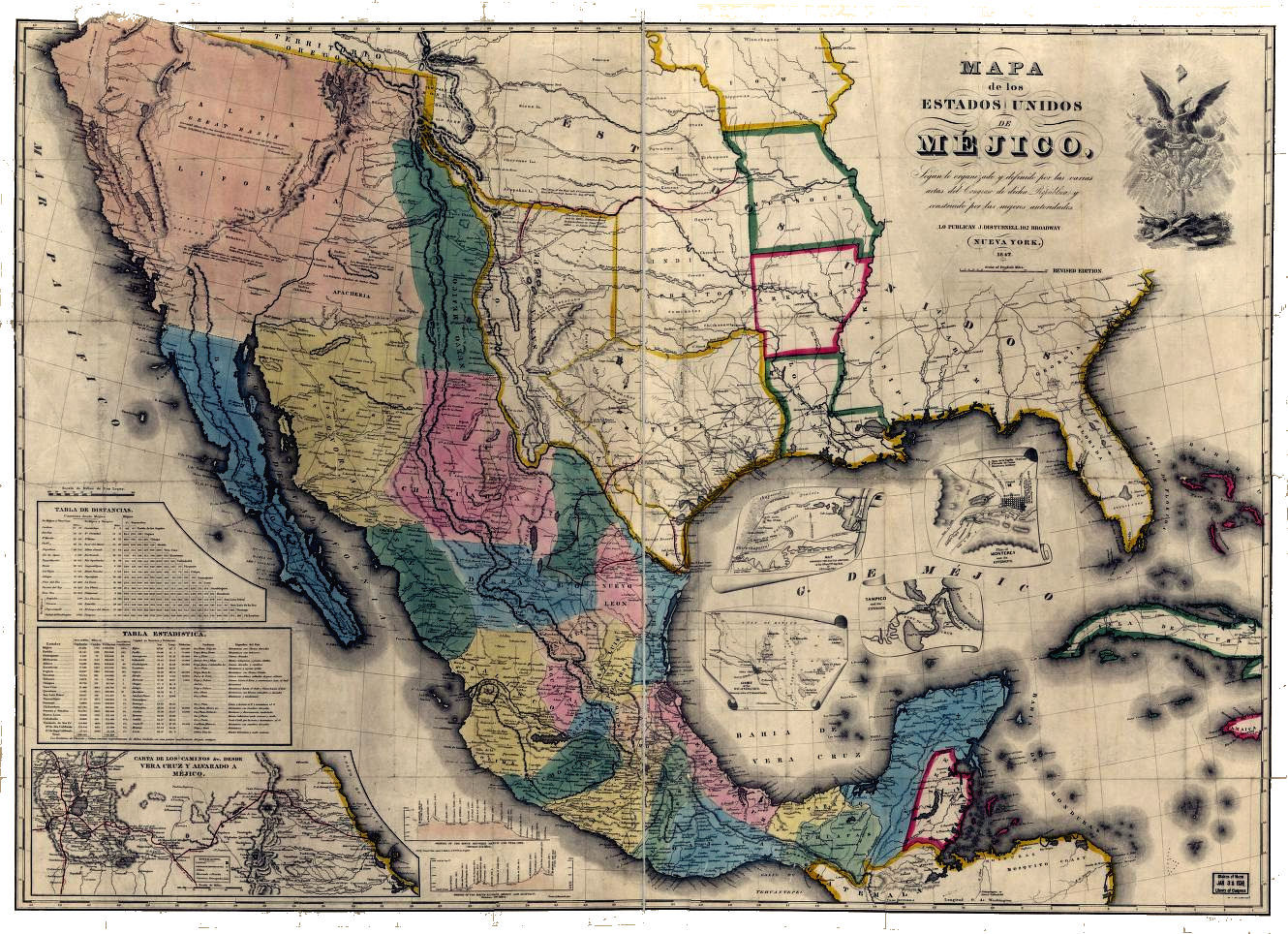 an introduction to the history of mexican foreign policy Faith lapidus: welcome to the making of a nation – american history in voa special english the nineteen twenties are remembered as a quiet period in american foreign policy the nation was at .