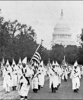 an analysis of the organization of ku klux klan worldwide The ku klux klan publishes its organization and principles although early supporters of the klan claimed that it was philosophically a christian, patriotic organization rather than a white supremacist group, a cursory glance at the klan's catechism reveals otherwise:.