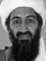 Osama Bin Laden Profile Picture