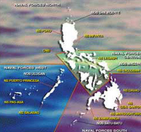 how to become a philippine navy