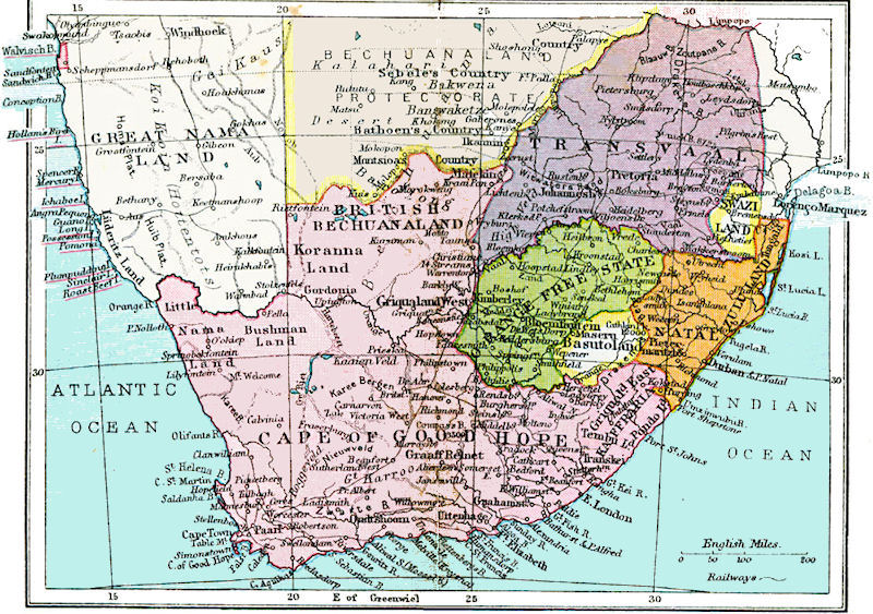 """a history of the development of south africa But such a """"black and white"""" reading belies the complex spatial history of townships in south africa johannesburg development agency."""