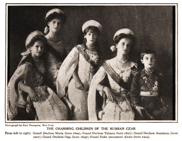 the life and struggle of czar nicholas ii The sunrise that saw us off was beautiful, wrote tsar nicholas ii in his diary on the morning in 1917 when he and his family were forced to leave their beloved home at tsarskoe selo.