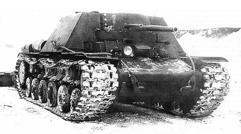 Image result for Kv-7