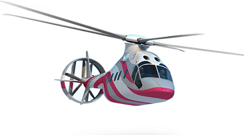 Promising high-speed helicopter (PSV) - Page 4 Mi-x1-image01
