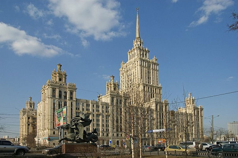 Stalin Seven Sisters