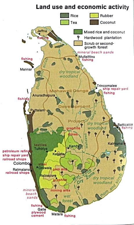 the emergence of variety specific english in sri lanka Sri lanka has an extensive number of indigenous dishes, fruits and spices over the last centuries lankan cuisine is complemented with indian, chinese, malay, arabian and.