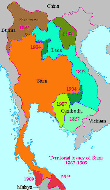 Thailand history maps gumiabroncs Images