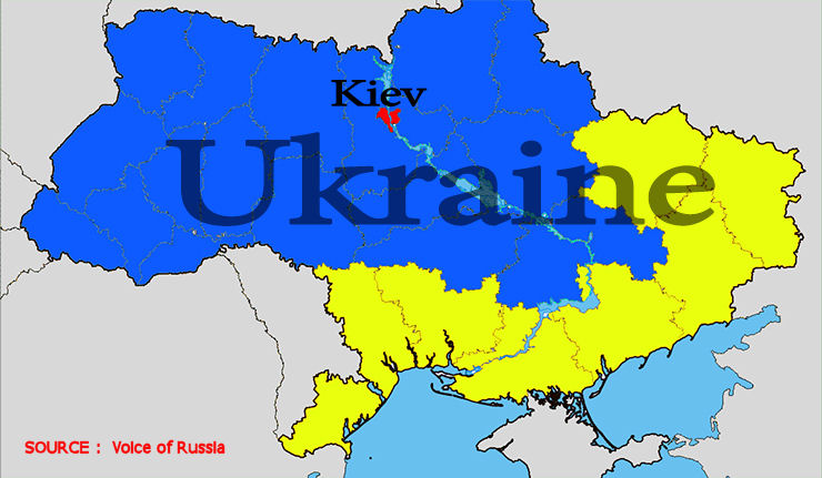 Ukraine War With Russia