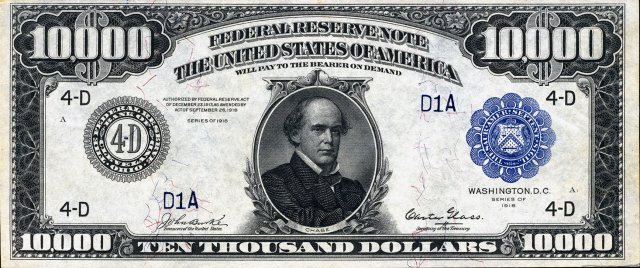 USA - Old Currency