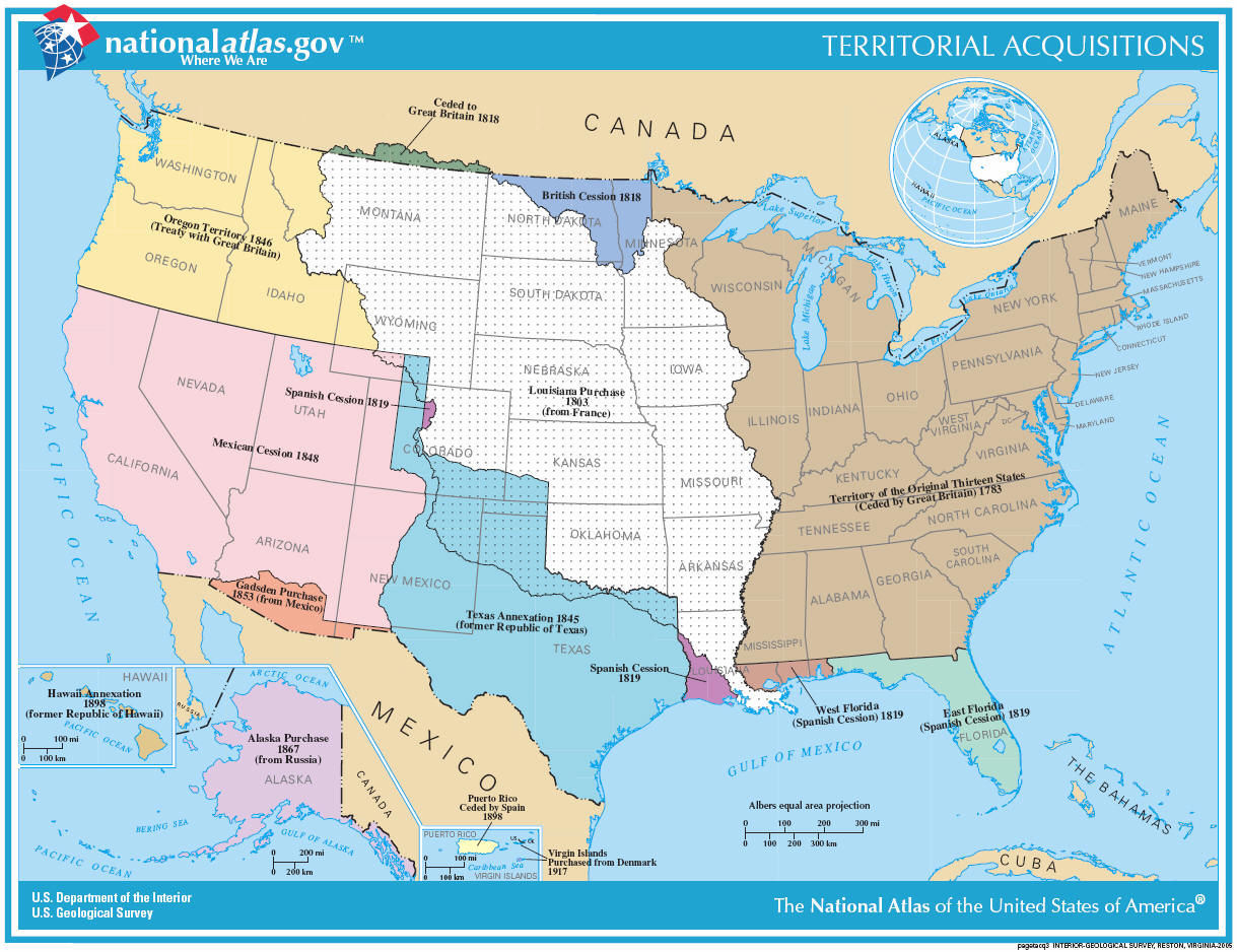 The Mexican War And The Compromise Of US History Map FileUSA - Us map 1850