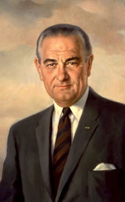 an introduction to the life and history of lyndon johnson Without lyndon b johnson, americas history would likely be entirely  james boswell's the life of samuel johnson gives an accurate  introduction.
