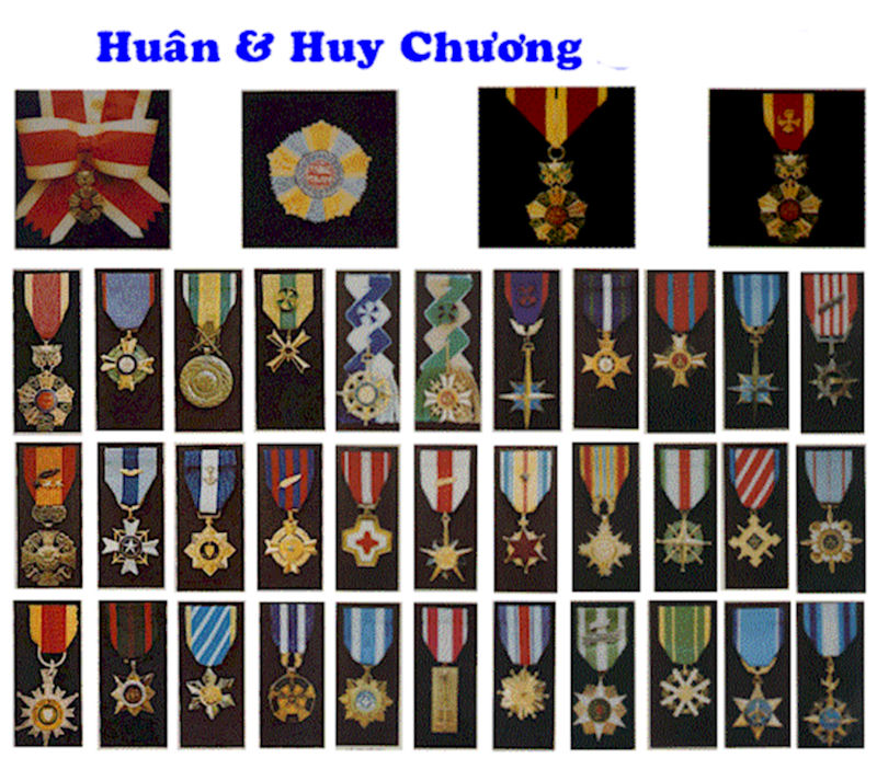 Orders decorations and medals of the united states for Army awards and decoration