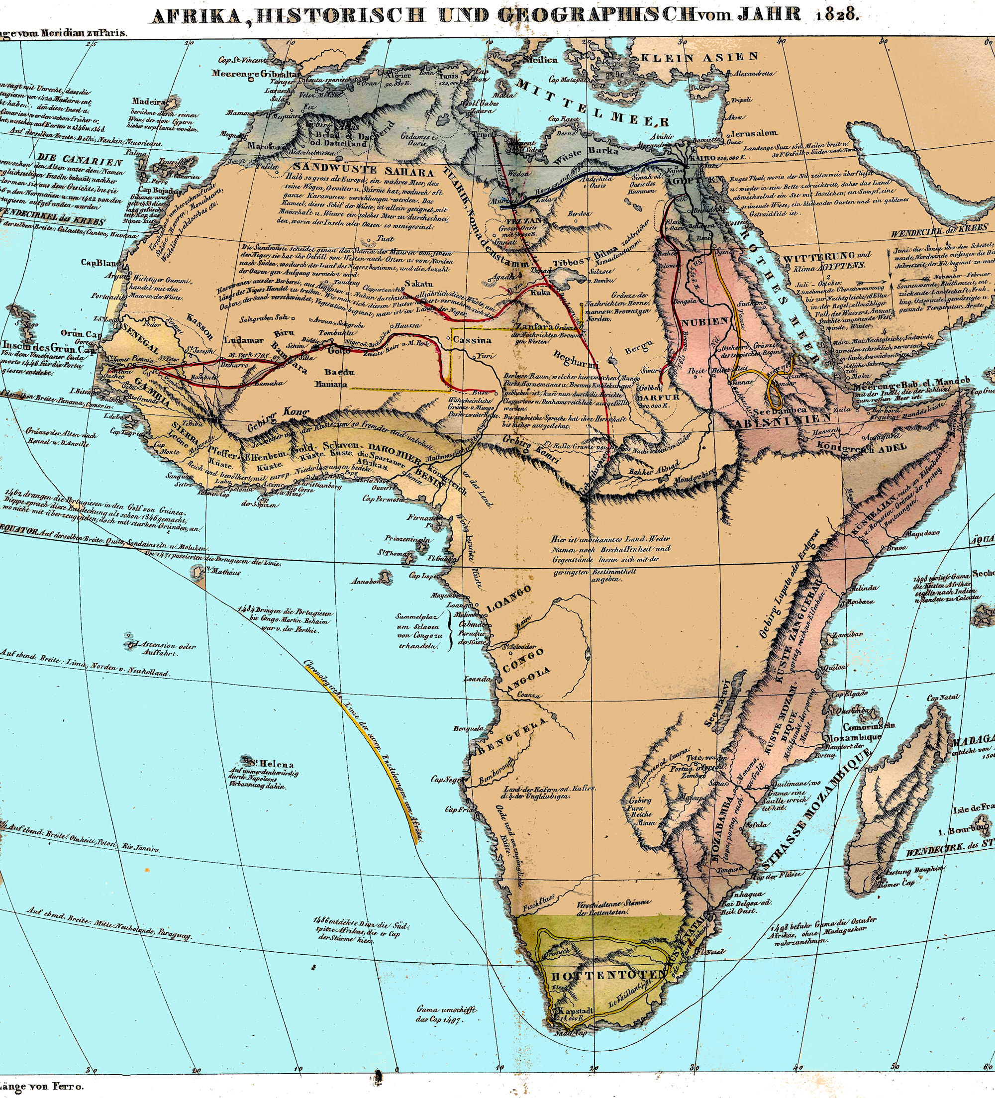 scramble to africa The 19th-century scramble for africa saw the great powers rush to control land so they could exploit natural resources today, there is a new scramble for africa taking place, and the continent .