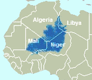 sahara and mali gain independence Colonization and independence of western sahara image: north african independence thoughtco, feb 8, 2017, thoughtcocom/north-african-independence-4123007.