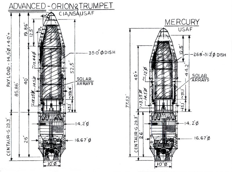 Space 1999 Spacecraft Designs (page 2) - Pics about space
