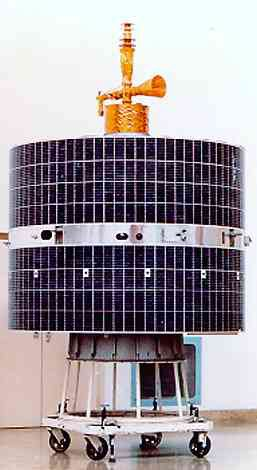 Dfh 2 Chinese Communication Satellite Systems