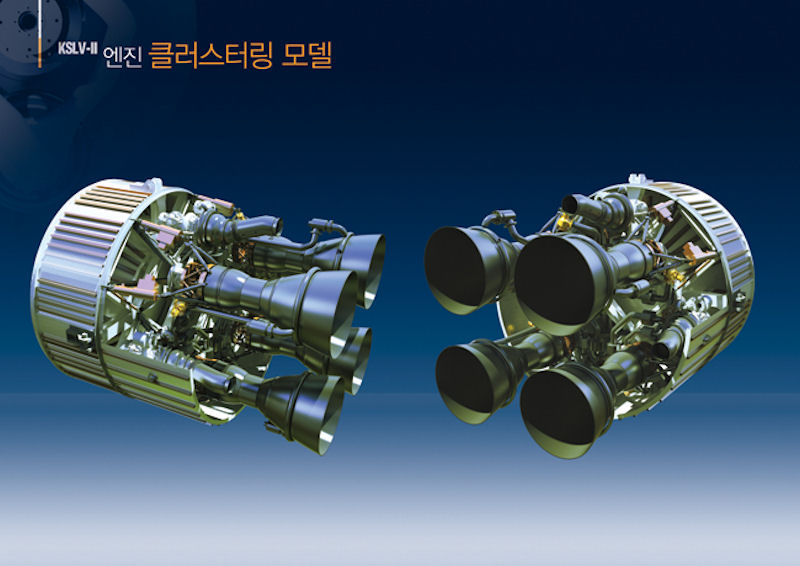 South Korea And Earth Observation Systems