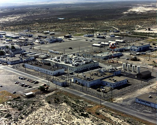 Dugway Proving Grounds United States Nuclear Forces