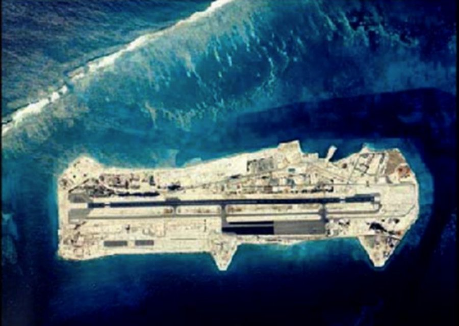 johnston atoll united states nuclear forces
