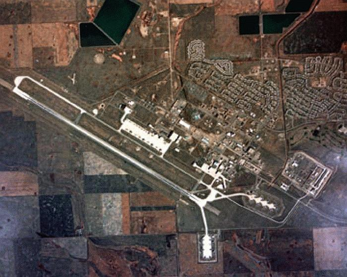 minot afb united states nuclear forces