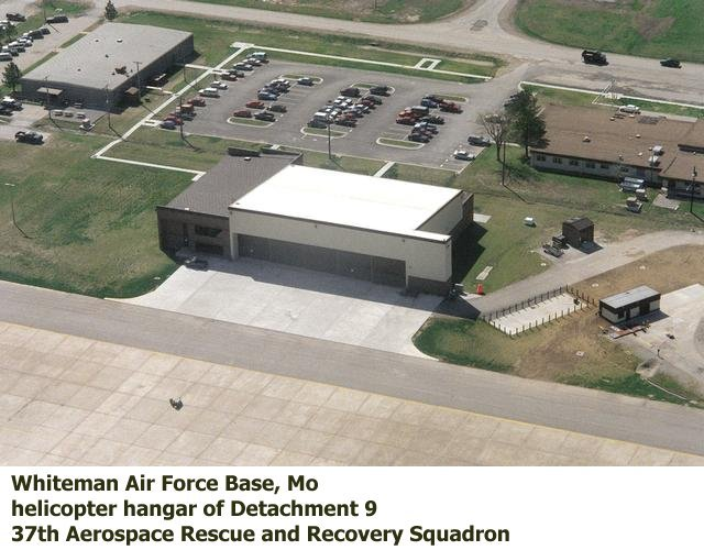 whiteman afb united states nuclear forces