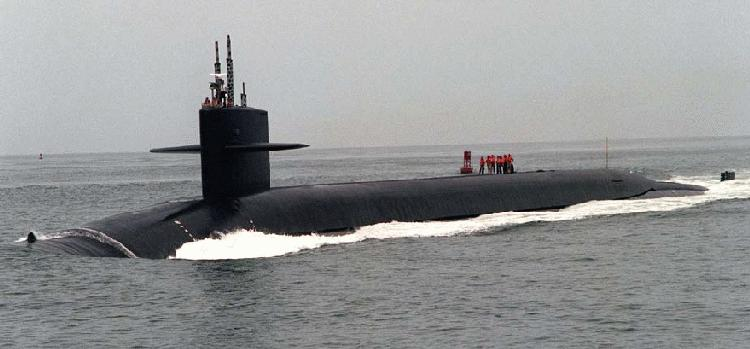 Submarines in the United States Navy