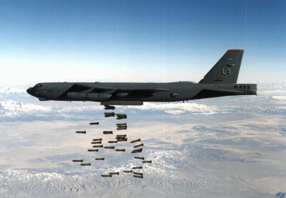 B 52 B-52 Stratofortress Images