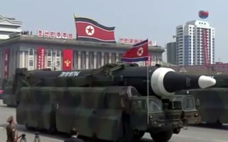 Threatening To Attack Iran >> Overview - Missiles - North Korea