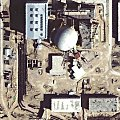 Bushehr Reactor Construction Site, Iran